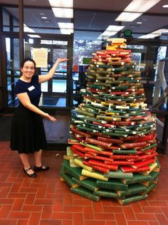 182 best christmas programs and displays for librarians and libraries images on pinterest in 2018 christmas program coding and computer programming - Library Christmas Decorations