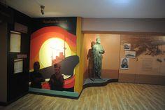 Swamiji inspires Tata, Exhibition on Swami Vivekananda, Ramakrishna Mission, Delhi.