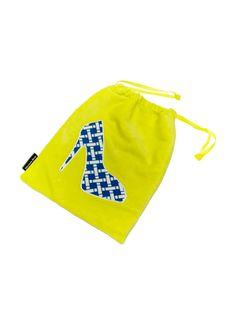 MELISSA BETH DESIGNS She-She Shoe Bag
