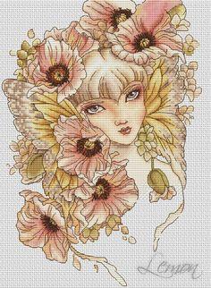 """Gallery.ru / Фото #129 - Для фирмы """"Lena Lawson Needlearts"""" - Lemon84"""