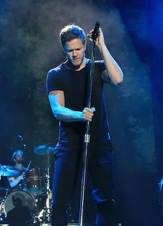 Dan Reynolds/ Imagine Dragons sooo adorable