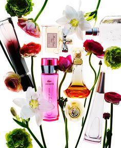 Suzy Johnston + Associates   Natasha V. #editorial #perfume #fragrance