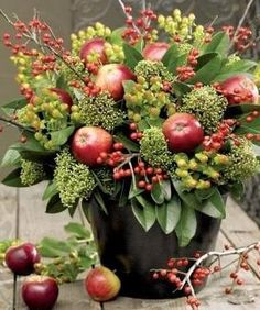 Bekijk de foto van elsar met als titel Ik ben klaar voor de Herfst.... brrrrrrrr en andere inspirerende plaatjes op Welke.nl.