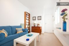 21 mai 2020 - Logement entier à Modern apartment recently renovated located in the centre of Seville: about ten minutes walking to the CATHEDRAL and to the SANTA JUSTA TRAIN STAT.