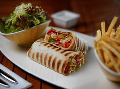 Restaurants - Food