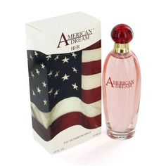 Grab American Dream at Luxury Perfume, where you can find the best deals on authentic perfumes, colognes & other beauty products. Free U.S Shipping on all orders over $59.00!