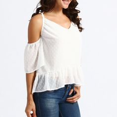 Women Sexy Chiffon Off Shoulder TShirt Tank Tops Blouse >>> Inspect this outstanding item by going to the web link at the photo. (This is an affiliate link). Casual Maternity, Maternity Leggings, Maternity Outfits, Pregnancy Outfits, Maternity Fashion, Tshirt Tank Top, Tank Tops, Off Shoulder T Shirt, Street Styles