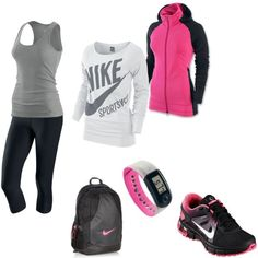 workout outfits | Cute workout outfit! | Fitness and Exercise