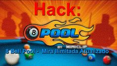 8 Ball Pool v3.2.5  Hack [Unlimited Guideline / Mira] APK