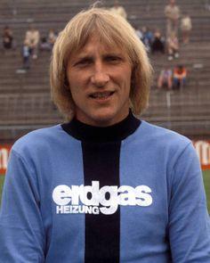 Wolfgang Kleff - Borussia MG deutscher Nationalkeeper