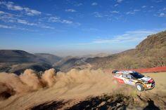 Die WRC kommt für Runde drei der Meisterschaft nach Nordamerika.