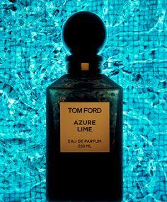 'Azure Lime' Tom Ford
