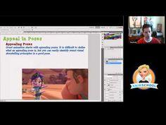 AnimSchool Classtime: Tony Bonilla - YouTube