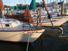 1982 Cape Dory 30 Sail Boat For Sale - www.yachtworld.com