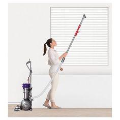 Dyson Cinetic Big Ball Animal Vacuum, Purple