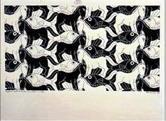 MC Escher Online Gallery http://www.mcescher.com/