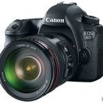 Canon EOS 6D, Time to Square Off With the Nikon D600 in the Entry Level Full Frame Camera Ring