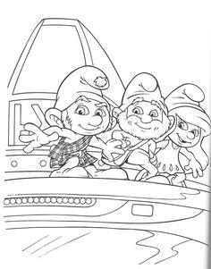 http://www.bambinievacanze.com/2013/11/puffi-il-film-da-colorare-disegni-da-stampare-gratis.html