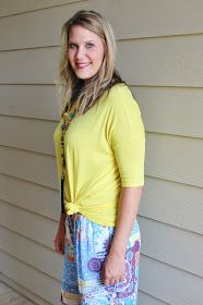 The Academic's Accessories : Palazzo Pants: BRIGHTS