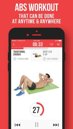 Six Pack Abs by VGFiT by VGFIT LLC is FREE for a limited time! Check it out!