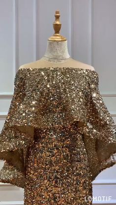 New design Arabic glitter Evening Gowns(Rose Gold Gold) : New design Arabic glitter Evening Gowns(Rose Gold Gold). Processing time 10 15 business day after payment. Couture Dresses, Bridal Dresses, Prom Dresses, Formal Dresses, Formal Prom, Casual Dresses, Designer Evening Gowns, Designer Dresses, African Fashion Dresses