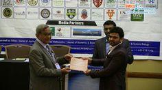 Ajit Kumar Roy | OMICS International