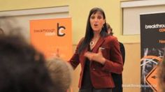 Ottawa Business Coach - Networking Events with Breakthrough Coach, via YouTube.  Dr. Nathalie Beauchamp of BreakThrough Coach offers Business Coaching and Business Networking Events in Ottawa, which are attended by Business, Government and Corporate leaders.
