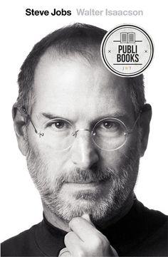 Steve Jobs #publibooks