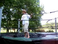 How to Build a Backyard Wrestling Ring #stepbystep