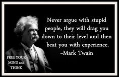 Wise Words of Wisdom.
