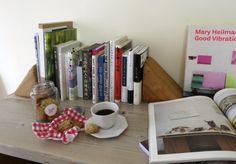 お気に入りの本 コーヒーの香り おいしいお菓子の至福の時間