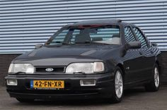 #Ford #Sierra #Cosworth