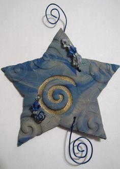Fimo Ornament