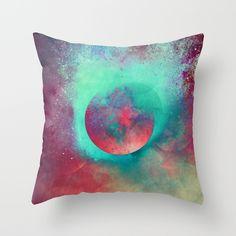 α Aurigae Throw Pillow