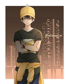 Boboiboy Anime, Anime Films, Anime Chibi, Anime Guys, Galaxy Movie, Anime Galaxy, Boboiboy Galaxy, Galaxy Drawings, Elemental Powers