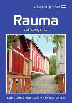 Rauma/Matkailu