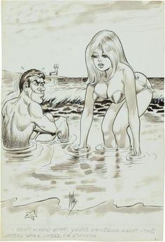 erotic cartoons