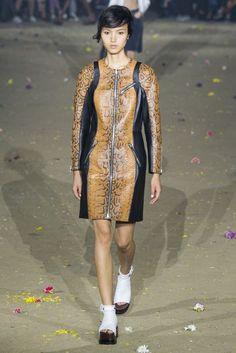 3.1 Phillip Lim New York Spring/Summer 2017 Ready-To-Wear Collection | British Vogue