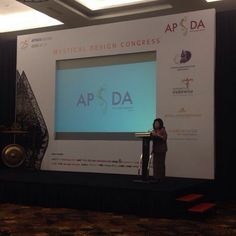 Speech by Mari Elka Pangestu, Minister of Tourism and Creative Economy of Indonesia #apsda2014 #apsdaday4 #livefromapsda2014