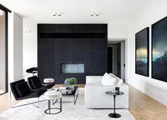 Potts Point Penthouse by Arnold Lane