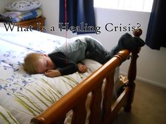 What is a Healing Crisis? | Health, Home, & Happiness (tm)