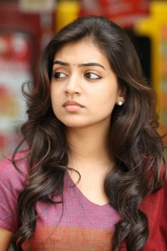 Nazriya Nazim is in news quite frequently after the Naiyaandi issue. For those who do not know, Nazriya Nazim lodged a complaint in Nadigar Sangam against the director and the… Indian Celebrities, Beautiful Celebrities, Beautiful Actresses, Female Celebrities, Beautiful People, Beautiful Women, South Indian Actress Hot, Most Beautiful Indian Actress, Hot Actresses