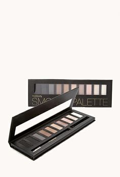 Color Cascade Eye Shadow Palette   FOREVER21 - 1000066360