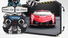Remote Control Robotic - Children Best Choices