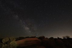 How to Photograph the Milky Way (T3i): Canon Rebel (EOS 300D-800D) Talk Forum: Digital Photography Review