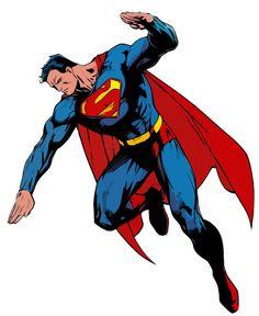 superman comic art wallpaper - Google Search