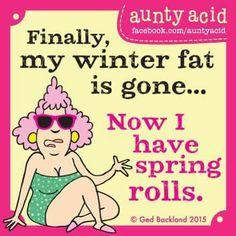 Spring rolls More