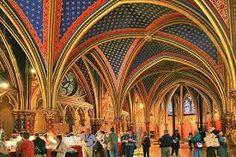 la sainte chapelle - Buscar con Google