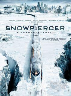 nowpiercer, le Transperceneige est un film de science-fiction américano-franco-sud-coréen écrit et réalisé par Bong Joon-ho, sorti en 2013. Inspiré de la bande dessinée française Le Transperceneige,
