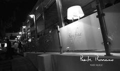 Summer Nights at Puente Romano Beach Resort Marbella. #Serafina   #PuenteRomano